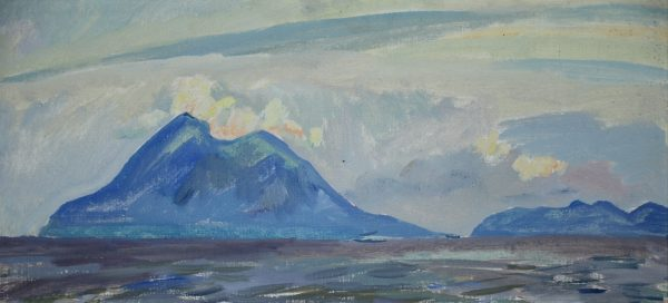 Остров Кракатау