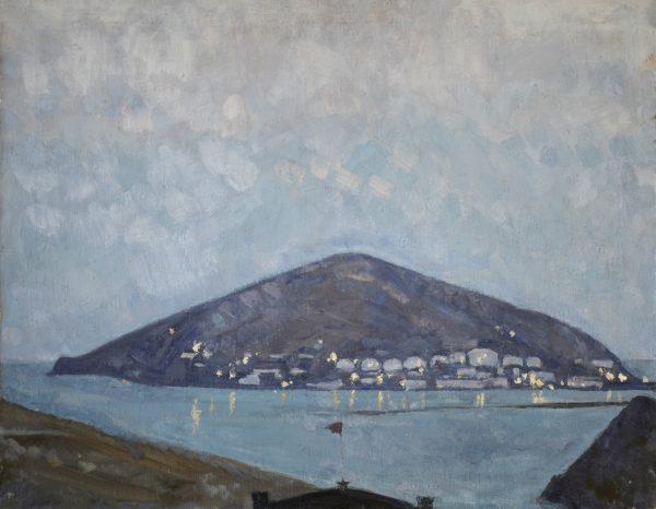 Зарубино, Японское море